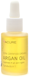 Free Acure Organics Argan Oil