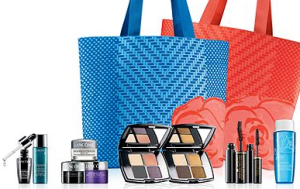 Lancome Free Gift at Macy's